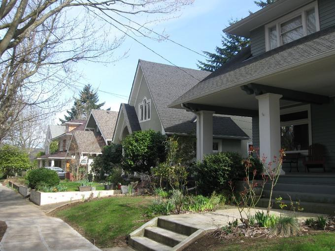 Irvington Historic District (Portland, Oregon)