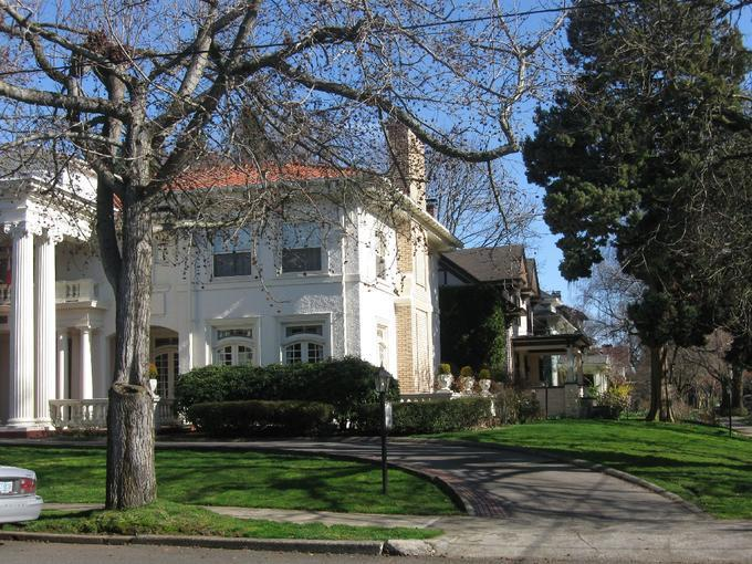 Lytle, Robert F., House (Portland, Oregon)