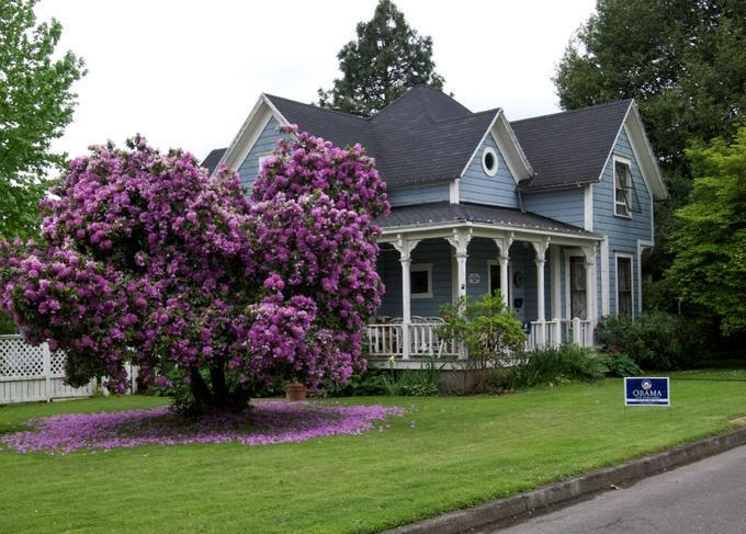 Willamette Falls Neighborhood Historic District (West Linn, Oregon)