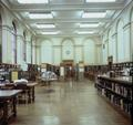 Central Library, Multnomah County Public Library (Portland, Oregon)
