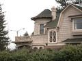 House, Siskiyou Boulevard (Ashland, Oregon)