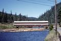 Office Bridge (Westfir, Oregon)