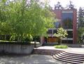 Gerlinger Annex, University of Oregon (Eugene, Oregon)