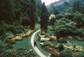 Butchart Gardens (Brentwood Bay, British Columbia)