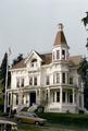 Flavel, Captain George Conrad, House, and Carriage House (Astoria, Oregon)