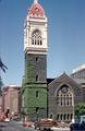 First Congregational Church (Portland, Oregon)