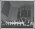 Choralaires, 1955