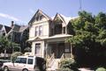 Ballis, William & Bertha, House (Portland, Oregon)