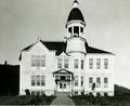 State Normal School (Drain, Oregon)