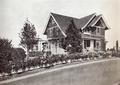 Fuller, F. I., House (Portland, Oregon)