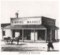 Empire Market (Portland, Oregon)