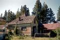 House (Sumpter, Oregon)