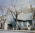 Saint Thomas Episcopal Church (Canyon City, Oregon)