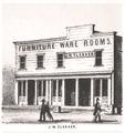 Furniture Ware Rooms (Portland, Oregon)