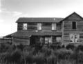Ranch House, Shirk Ranch (Adel, Oregon)
