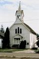 Calvary Lutheran Church (Silverton, Oregon)