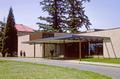 Mount Angel Abbey Library (Saint Benedict, Oregon)