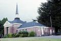Gray Memorial Church (Columbia Beach, Oregon)