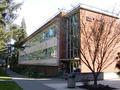 Allen Hall, University of Oregon (Eugene, Oregon)