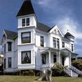 Holmes, Gustavus, House (Astoria, Oregon)