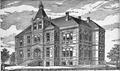First Ward School (Helena, Montana)
