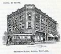 Smithson & McKay Brothers Block (Portland, Oregon)