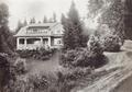 Curry, C. E., House (Portland, Oregon)